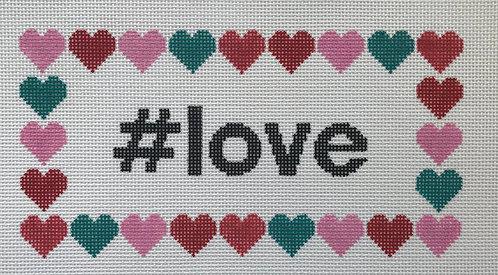 Pewter & Pine #Love