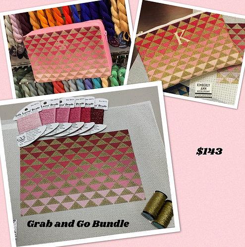 Grab and Go Bundle Bundle