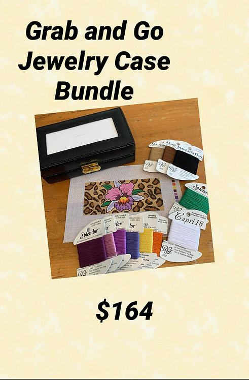 Grab and Go Jewelry Box Bundle