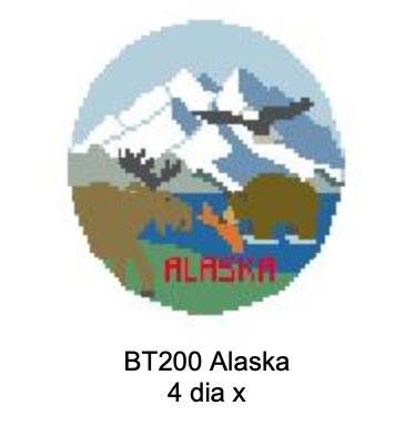 Kathy Schenkel BT200 Alaska