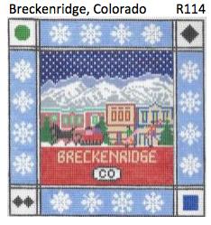 Breckinridge, CO