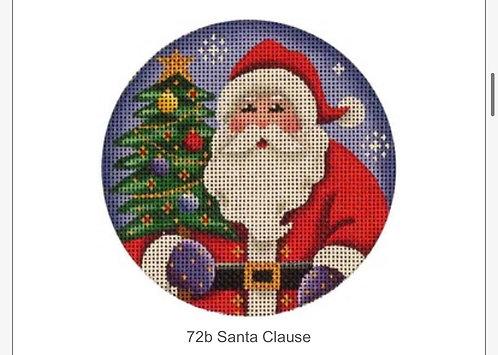 Rebecca Wood 72b Santa Clause
