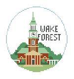Kathy Schenkel Wake Forest