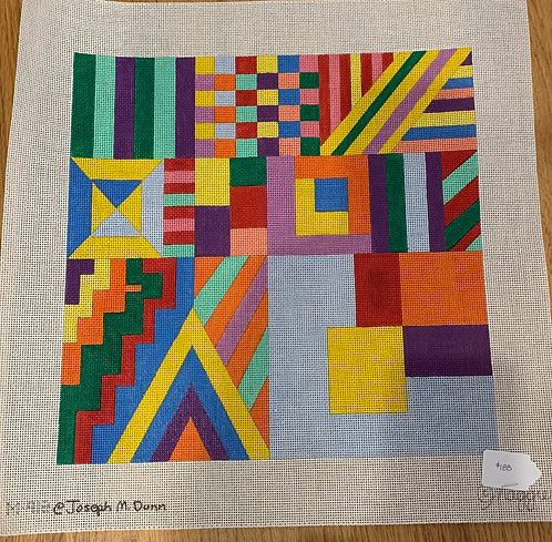 Maggie M-912 Geometric