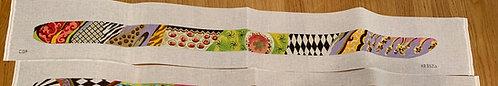 Colors of Praise 14mesh Strap HB652a (Purse Strap or Hip Belt)