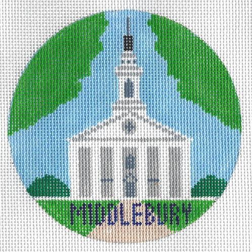 Doolittle Middlebury Round
