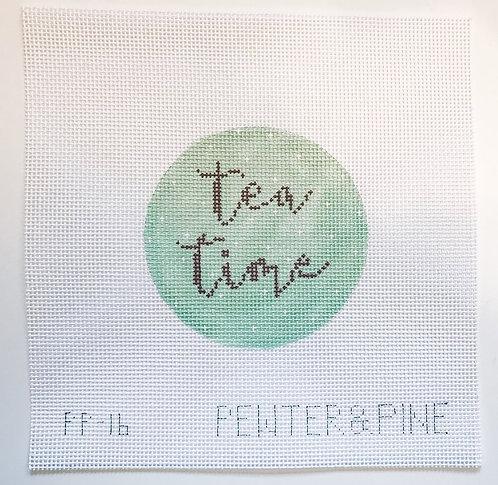 Hello Tess PP-16 Tea Time