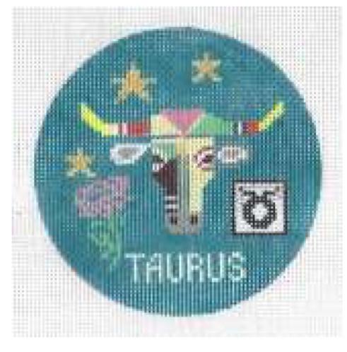 Doolittle Taurus Round - 18 mesh