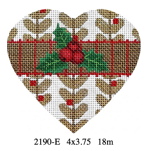 Melissa Shirley 2190 E Holly Heart -Vine