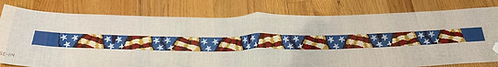 Gayla Elliott GE114 American Flag Belt