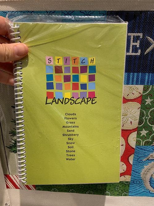 Landscape Book