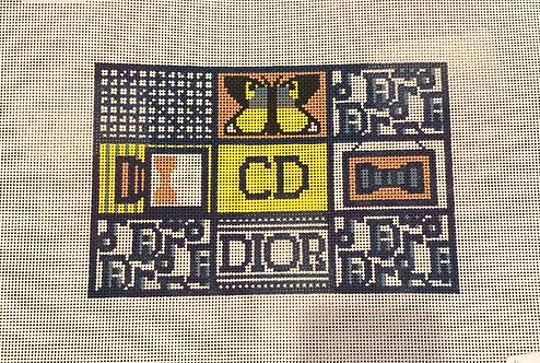 Kimberley Ann Dior bag
