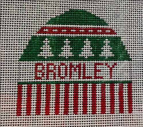 Doolittle Hat - 13 mesh Bromley
