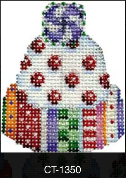 AT CT-1350 Jolly Pattern Micro Hat