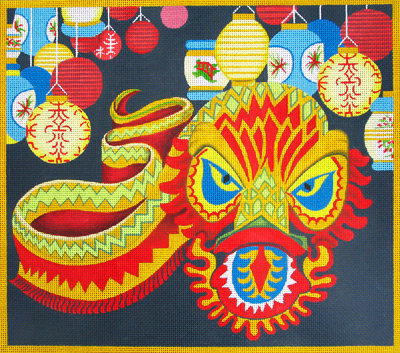 Amanda Lawford Chinese New Year