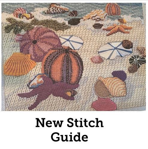 AP 2820 Stitch Guide