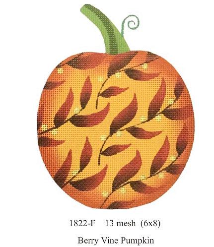 Melissa Shirley 1822F Pumpkin 13 mesh