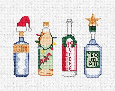 Lexi DeConti/Walker's Wholesale Christmas Spirits