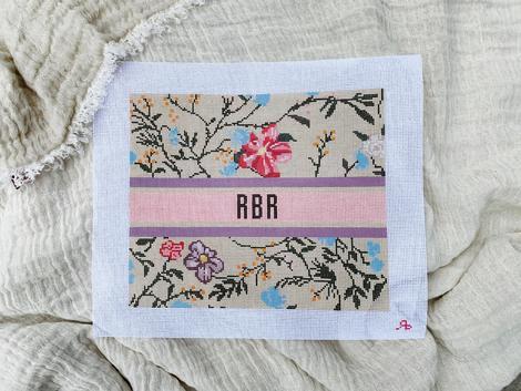 Rachel Barri Dior Inspired Floral