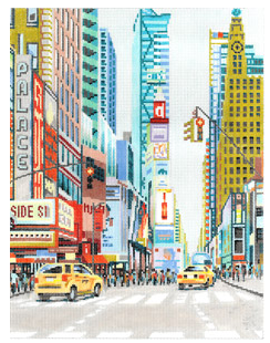 C-560NY Meredith Collection New York