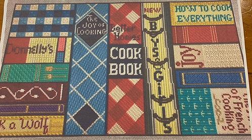 Alice Peterson Cookbooks - 13 mesh