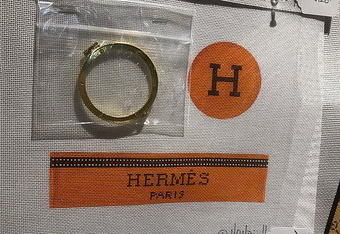 Kate Dickerson  Hermes Hinged Box
