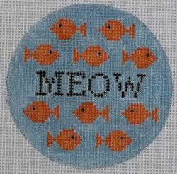 Kristine Kingston 0148 Meow inside fish