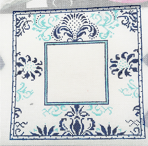 Blueberry Point Picture Frame