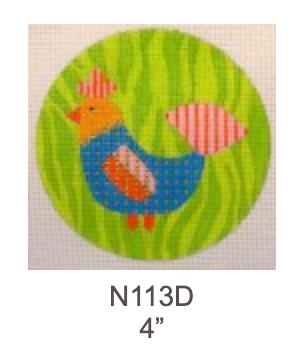 Eye Candy N113D Mod Bird
