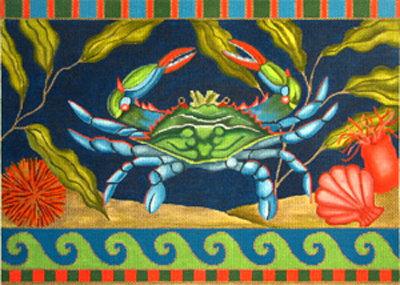 Amanda Lawford Blue Crab 3624
