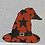 Thumbnail: Red Hat with Stars ornament