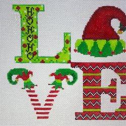 Funda Scully Christmas Love