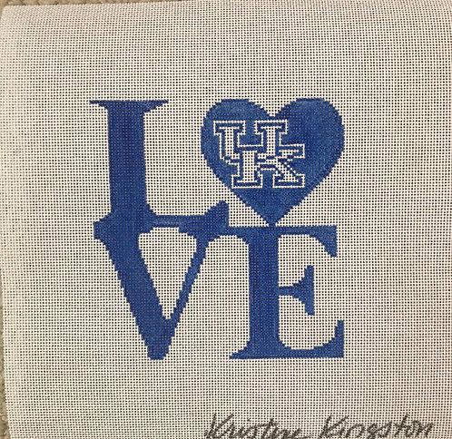 Kristine Kingston Kentucky