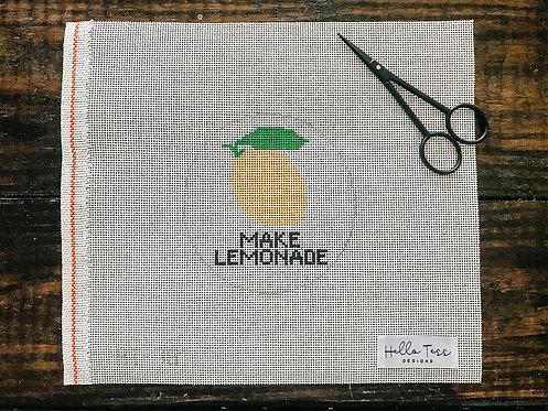 Hello Tess PP-78 Make Lemonade