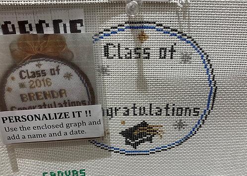 Canvas Connection graduation