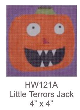 Eye Candy HW121A Little Terrors- Jack