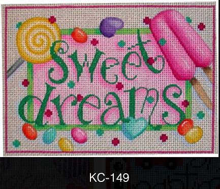 AT KC-149 Sweet Dreams