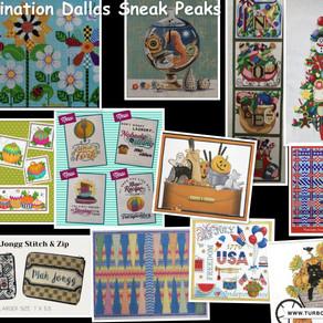 Previews for Destination Dallas - Fall Market!!!
