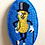 Thumbnail: Blueberry Point Mr. Peanut