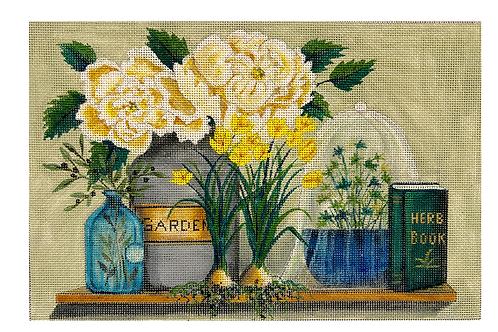AP4188 Herb Garden