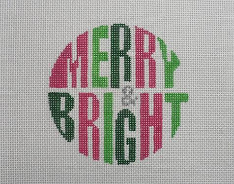 Altstitchery Merry & Bright