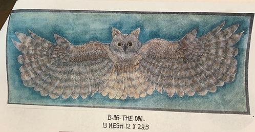 B-116 The Owl