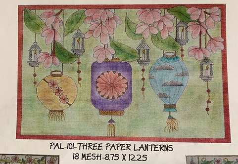 PAL-101 three lanterns