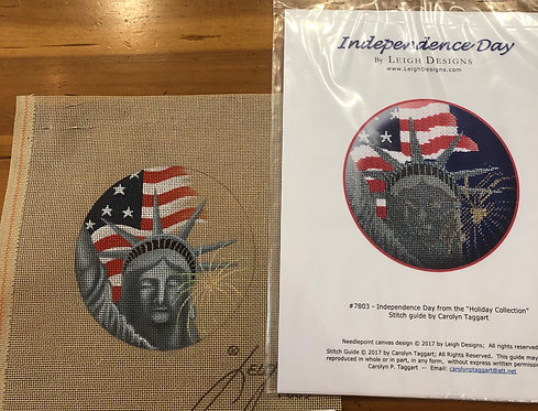 Leigh Designs 78035 Statue of Liberty includes S/G