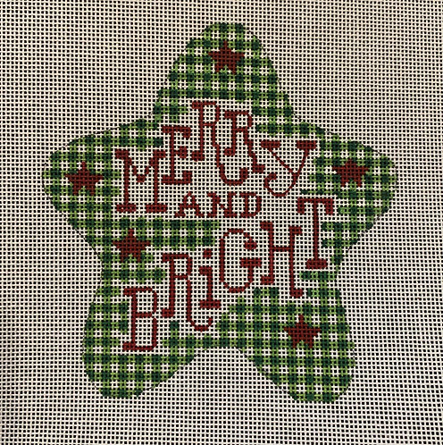 Heidi 292 Merry and Bright Star