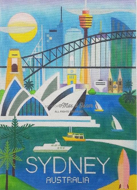 Sydney MO-WT04