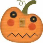Melissa Shirley 1705F 13 mesh Pumpkin