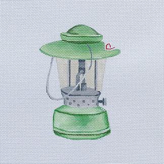 Sara Fritz SF-19 Vintage Lantern
