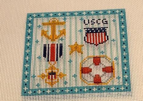 Danji US Coast guard