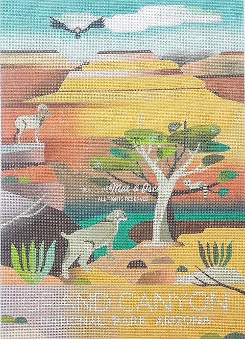 Grand Canyon MO-NP01